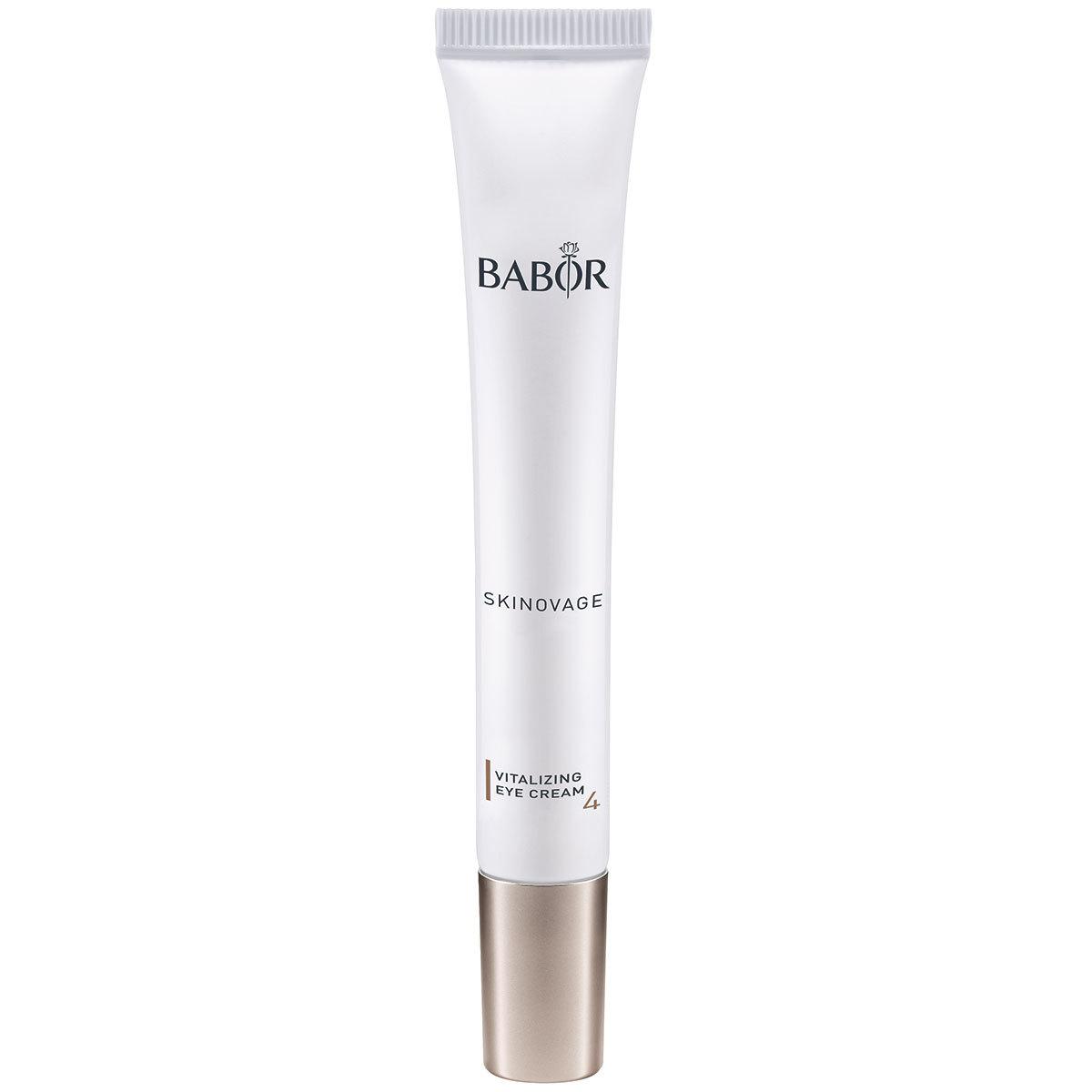 Крем вокруг глаз Babor Skinovage Vitalizing Eye Cream 15ml