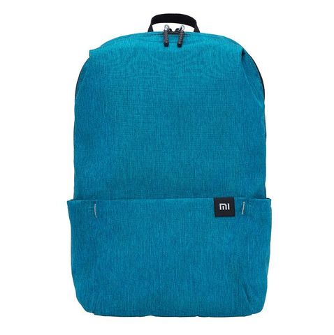Рюкзак Xiaomi (Mi) Mini Backpack 10L ( Ярко-синий) Bright Blue