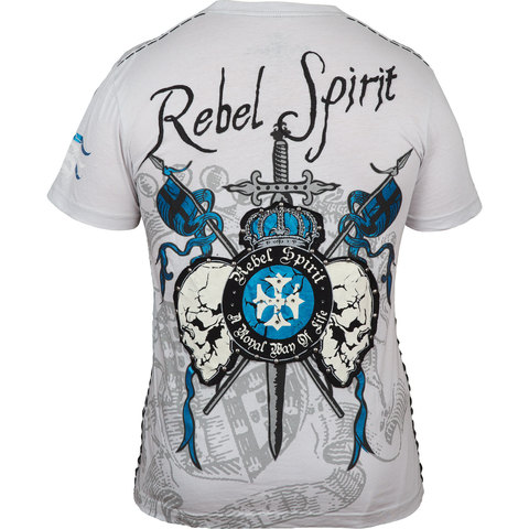 Футболка Rebel Spirit SSK121429