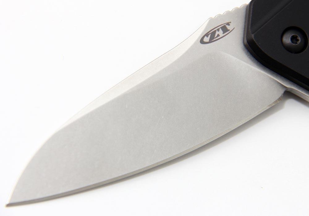 Нож Zero Tolerance ZT 0770 Elmax - фотография