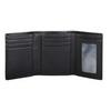 Кошелек Cross Classic Century, черный, 10,7х8,6х1 см
