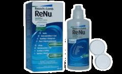 Bausch & Lomb - ReNu MultiPlus 120 мл
