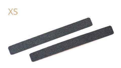 Сменные файлы 90*10 мм для основы XS - 240 грит (50 штук)