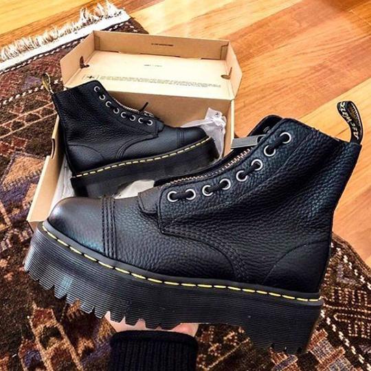 Dr.Martens Jadon Sinclair Boots