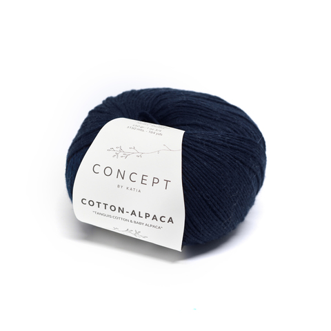 Katia Concept Cotton-Alpaca - 87