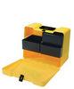 Картинка чемодан Toko Handy Box переносной, 35 х 18 х 28 см  - 1