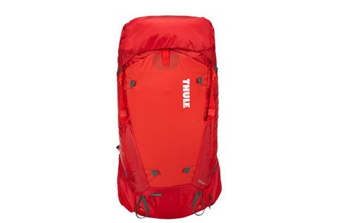Картинка рюкзак туристический Thule Versant 70 Малиновый - 2