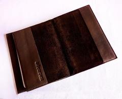 Обложка для паспорта и автодокументов 2 в 1