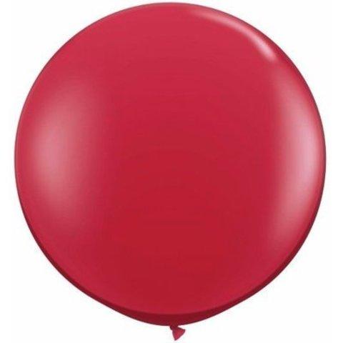 В 350/080 Металлик Cherry Red Экстра