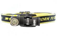 Налобный фонарь Armytek Elf C1 Micro-USB XP-L (белый свет) + 18350 Li-Ion
