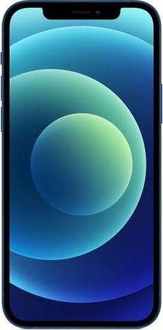 Apple iPhone 12 64GB (синий)