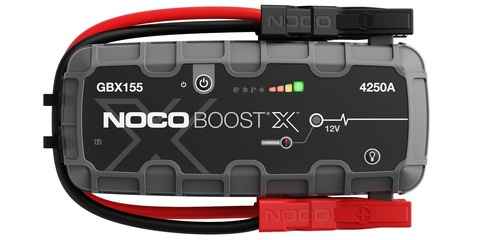 Пусковое устройство Noco GBX155