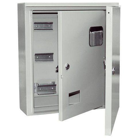 ЩУ-3ф/1-1-6 IP54 (2 двери) TDM