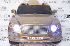 BENTLEY-BENTAYGA-JJ2158 Электромобиль детский avtoforbaby-spb