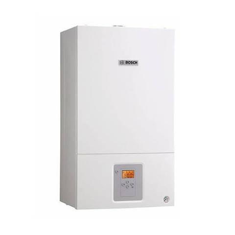 Котел газовый настенный Bosch GAZ 6000 W WBN6000-18H RN S5700 - 18 кВт (одноконтурный)