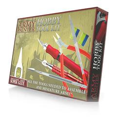 Wargamers Hobby Tool Kit (2019)