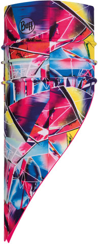 Бандана-шарф флисовая Buff Bandana Polar G-Mix Multi фото 1