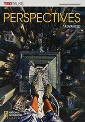 Perspectives BrE Adv SB