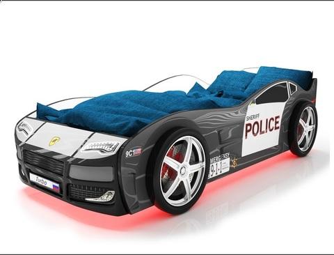 Турбо Полиция 2