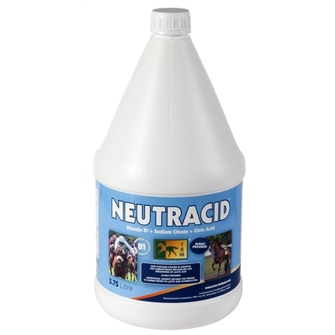 Neutracid 3,75 л