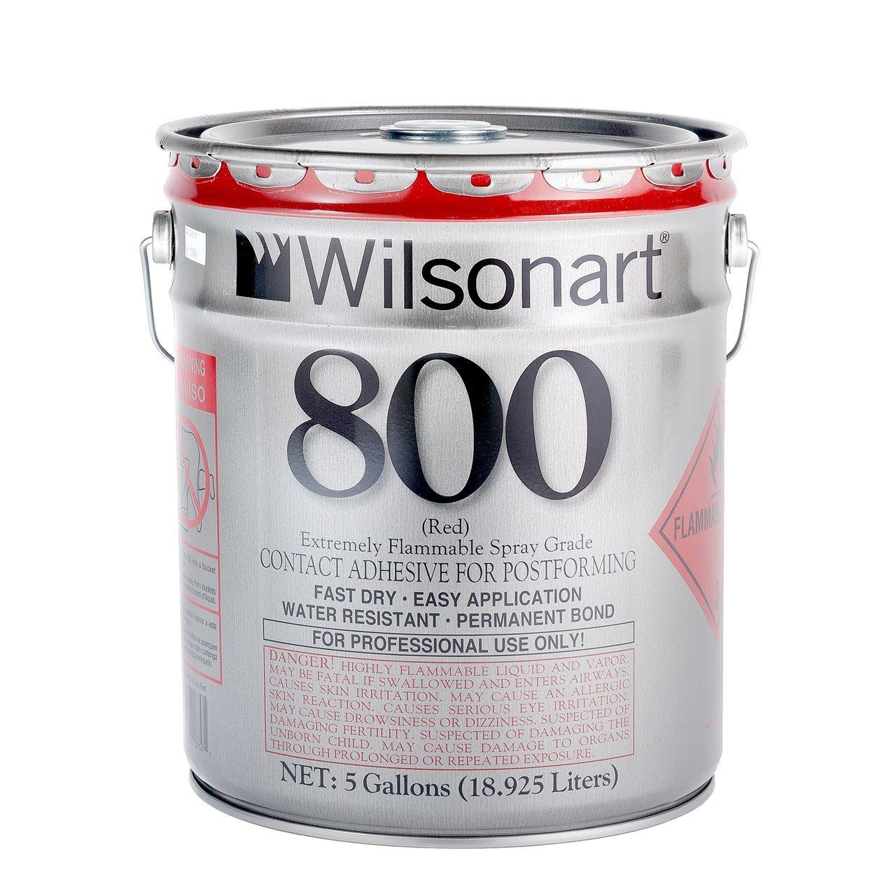WA 800