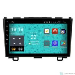 Штатная магнитола 4G/LTE Honda CR-V 3 06-11 Android 7.1.1 Parafar PF978