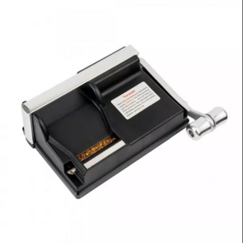 Поршневая машинка Powermatic I+ ELITE, Powermatic 1 Plus ELITE для набивки сигаретных гильз 8 мм