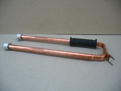 Токовод удлиненный для контактной сварки Акс-3Тм.
