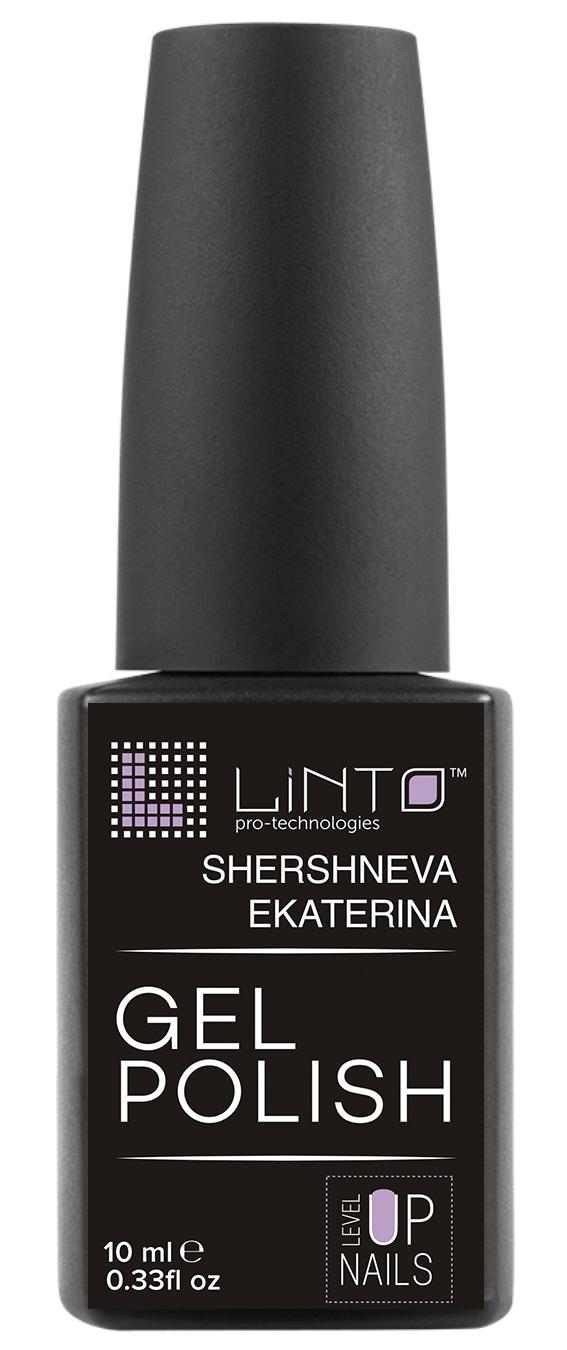 Гель-лак LINTO Level_Up Shershneva Ekaterina 10мл