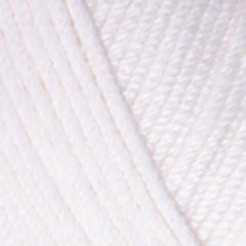 Пряжа Baby Cotton YarnArt 401, фото