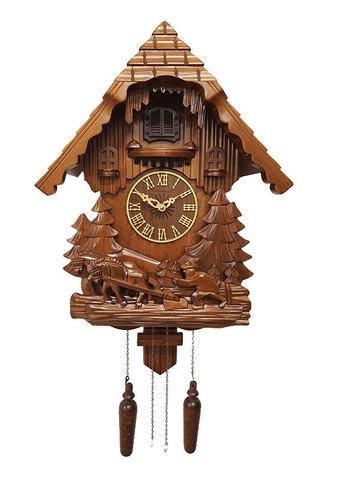 Часы с кукушкой Columbus СQ-020