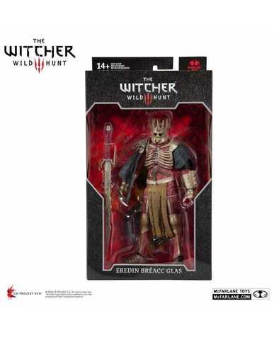 Фигурка Eredin — McFarlane Toys The Witcher Figure (18 cm)