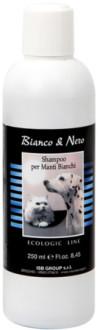 Груминг, уход за шерстью Шампунь для белой шерсти 250 мл, ISB Black&White 17060033.jpg