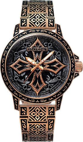 Часы мужские Police PL.15530CRR-SET4 Bronxdale