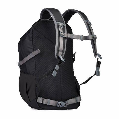 Картинка рюкзак городской Pacsafe Venturesafe 25L G3 черный - 2