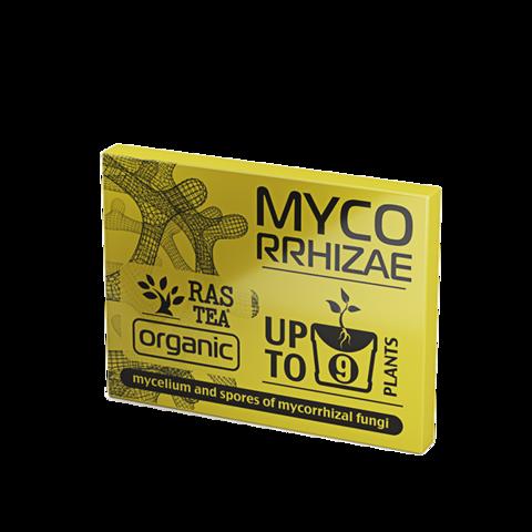 Органическая добавка Mycorrhizae от RasTea