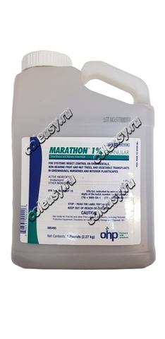 Марафон (Marathon)