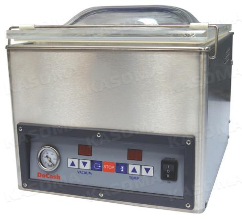 Вакуумный упаковщик банкнот DoCash 2240T