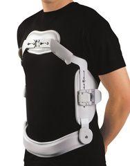 Жесткий спинно-грудной корсет - medi 4C flex