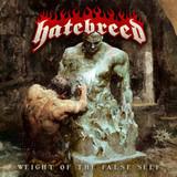 Hatebreed / Weight Of The False Self (RU)(CD)