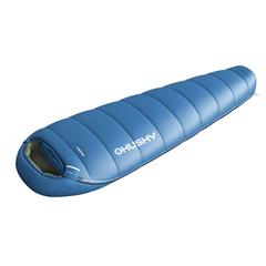 Спальник детский Husky Junior -10C 190x80 синий - 2
