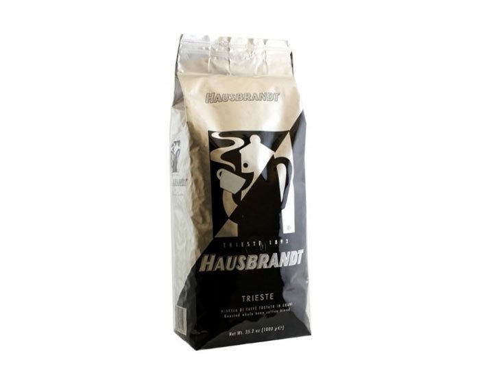купить Кофе в зернах Hausbrandt Trieste, 500 г