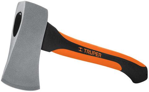 Топор туристический Truper 565 гр с фиберглассовой рукояткой 14951