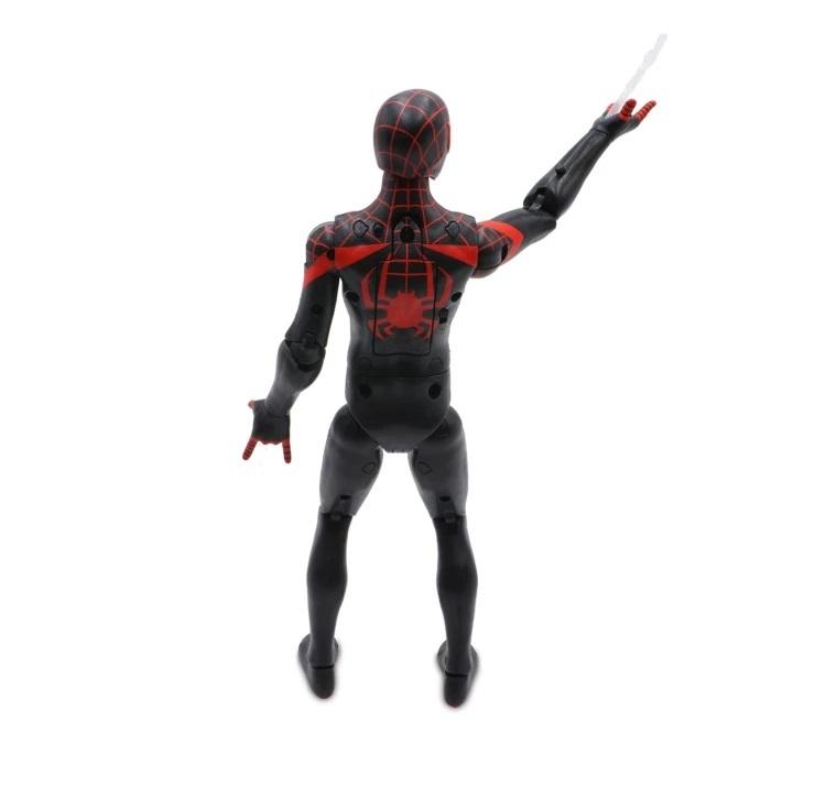 Майлз Моралес интерактивная игрушка Дисней 32 см