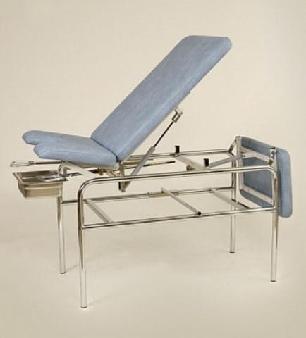 Гинекологическое кресло 8100 - фото