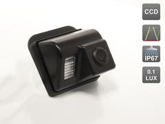 Камера заднего вида для Mazda CX-7 Avis AVS326CPR (#044)