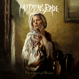 My Dying Bride / The Ghost Of Orion (RU)(CD)