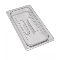 Крышка VALEX GN 1/2  поликарбонат  прозрачная