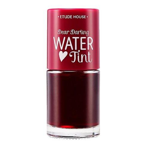 Тинт для губ Etude House Dear Darling Water Tint 02 Cherry Ade с нежным фруктовым ароматом 10 мл