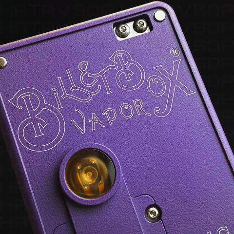 Billet Box Grimace f.u. by Billet Box Vapor